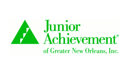 Junior Achievement of Greater New Orleans Inc Logo