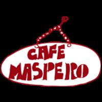 Cafe Maspero