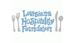 Louisiana Hospitality Foundation Logo