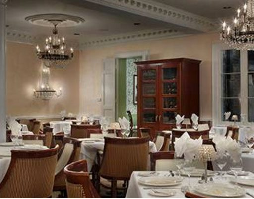 Broussard's Restaurant Party Rooms