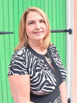 Debbie Kent, Creole Cuisine Restaurant Concepts Human Resources Manager