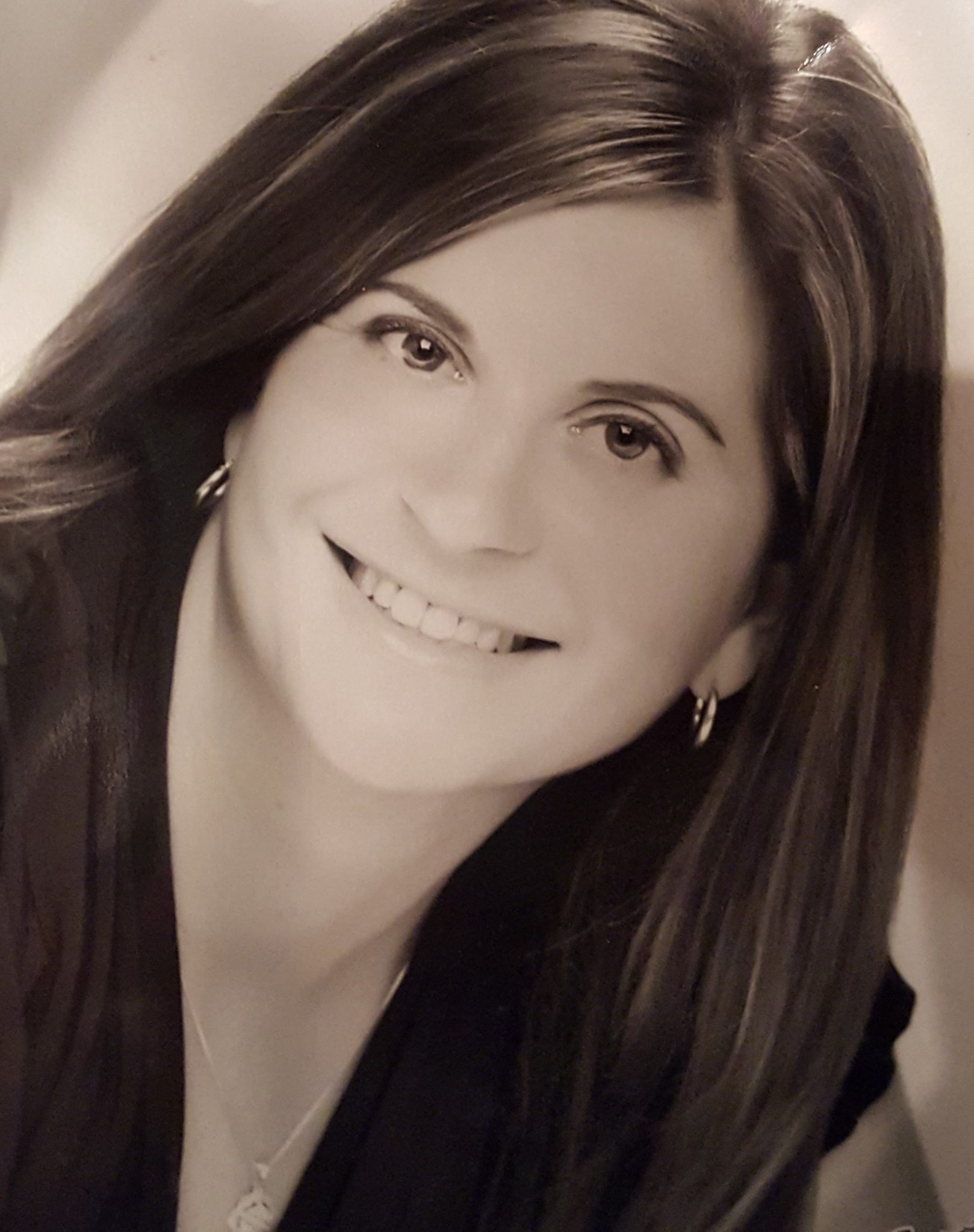Valerie Landry, Director of Sales