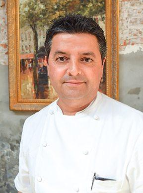 Steven Marsella, Director of Culinary, Upscales