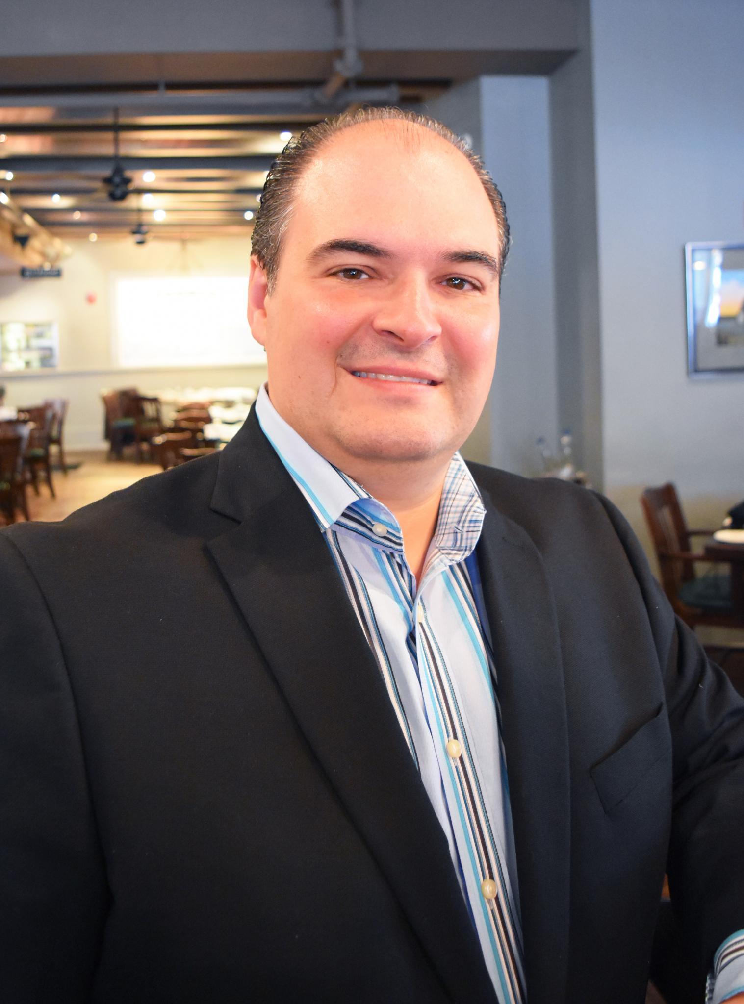 Zeid Ammari, Vice President