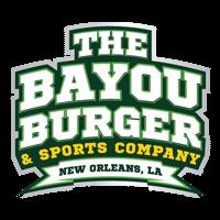 The Bayou Burger