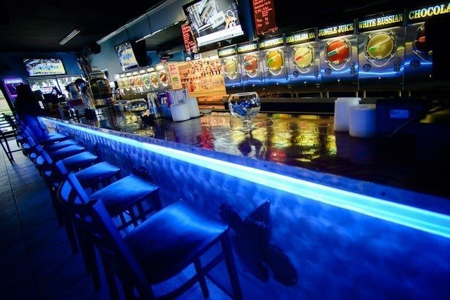 Big Easy Daiquiris Bar