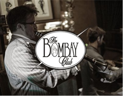 The Bombay Club Restaurant and Bar New Orleans