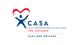 CASA for Children Logo