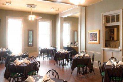 The Grand Absinthe Room, Le Bayou 7