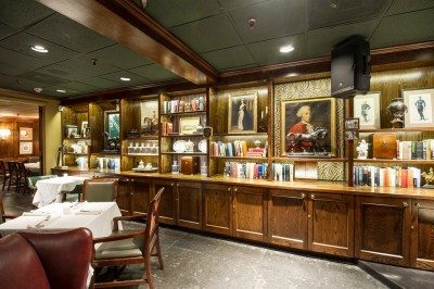 Churchill Room, Bombay Club 4