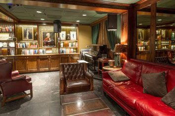 Churchill Room, Bombay Club 1