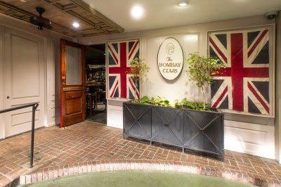 Churchill Room, Bombay Club 2