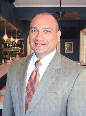 Jorge Henriquez, Chief Operations Officer, Upscale Concepts