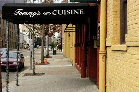Tommy's Cuisine, Creole Cuisine Restaurant Group