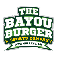 The Bayou Burger