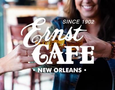 Ernst Cafe