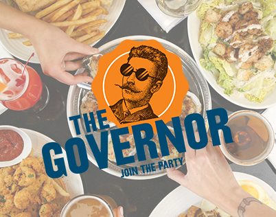 The Governor Restaurant & Oyster Bar